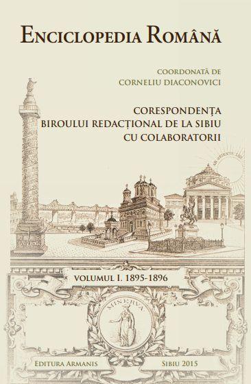 Enciclopedia Română