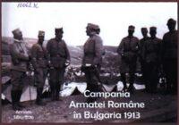 Campania Armatei Române în Bulgaria: 1913