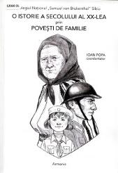 O istorie a secolului al XX-lea prin povesti de familie.