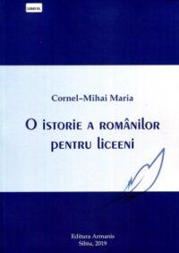 O istorie a românilor pentru liceeni