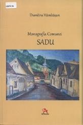 Monografia Comunei Sadu